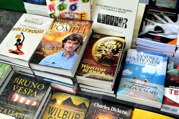 Libreria Pisanti