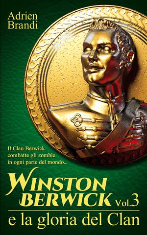 Winston Berwick Vol. 3